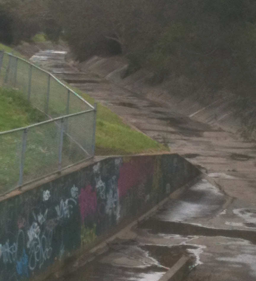 20th century storm water