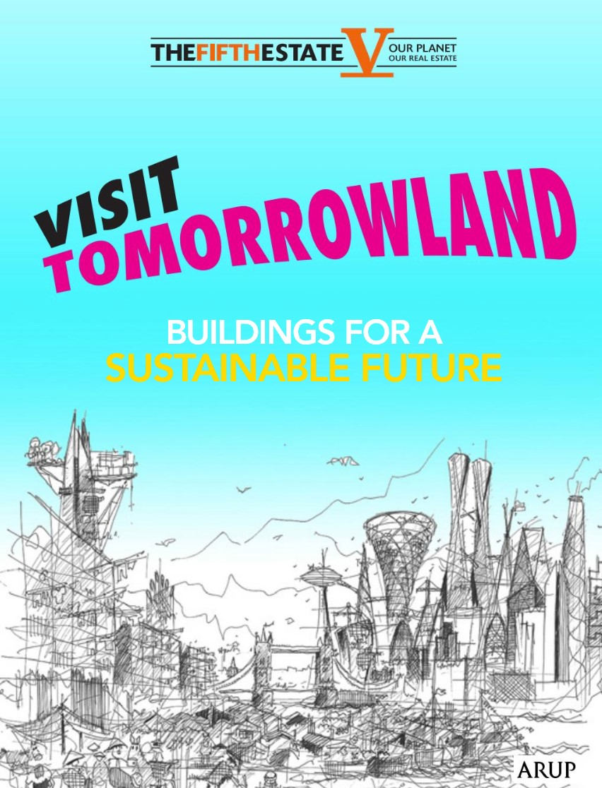 Visit Tomorrowland